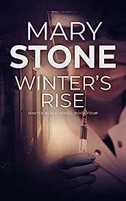 Winter's Rise (Winter Black Series Boo