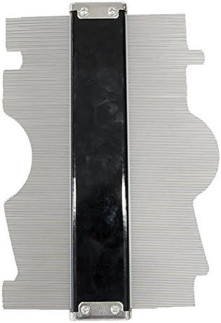シンワ測定(Shinwa Sokutei) 型取りゲージ C 200mm 77984