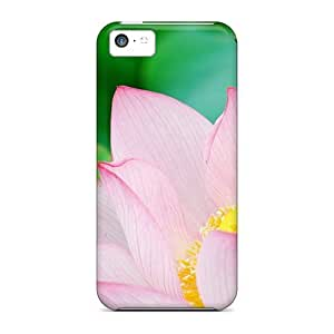 High Dirt For Iphone 6 (4.5) (summer Lotus Hd Pography Wallpaper) PC cell phone pictures covers miao's Customization case
