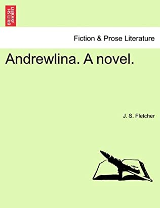 book cover of Andrewlina