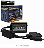 Retro-Bit Universal RF Switch NES/SNES/GEN2/N64 System - Nintendo 64