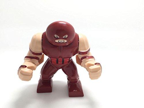 7cm Juggernaut Super Heroes MiniFigure figures Toys Brand New Version