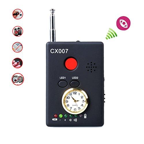 Detector Anti Spy Signal Hidden Camera product image