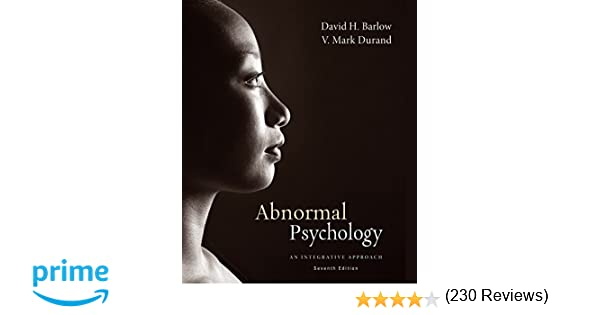 case studies for teaching abnormal psychology Keywords: case studies, teaching methods, neuroscience education,  (eg  research design and analysis and abnormal psychology.