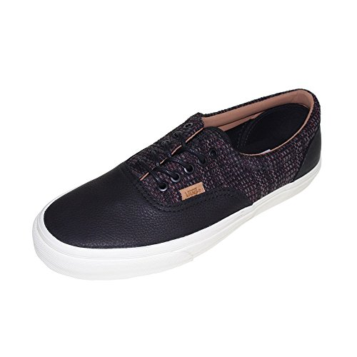 Vans Era CA Italian Weave unisex adulto, pelle, , 45 IT