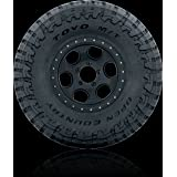 Toyo Tire Open Country M/T All Season Tire - 31/1050R15 109Q by Toyo Tires