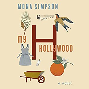 My Hollywood Audiobook