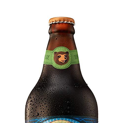 Cerveja Colorado Demoiselle 600 ml