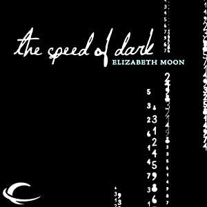 The Speed of Dark | Livre audio