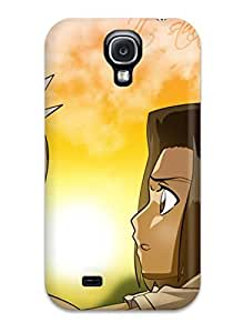 High Quality USerExZ5486yliqB Bleach Tpu Case For Galaxy S4