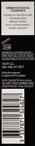 Vichy Dermafinish Corrective High Coverage Concealer Stick, 14 Hour Color Wear - Nude 25, 0.4 Fl. Oz.
