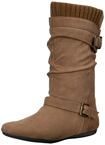 Report Women's Everton Winter Boot