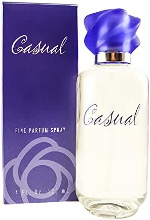 Casual for Women by Paul Sebastian, Fine Parfum Spray,  4-Ounce