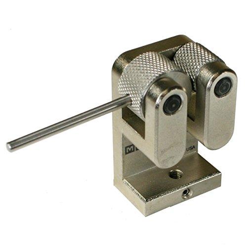 Mark-10 G1002 Dual Roller Grip, 0-0.25