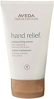AVEDA Hand Relief Moisturising Crème 125ml (PACK OF 6)