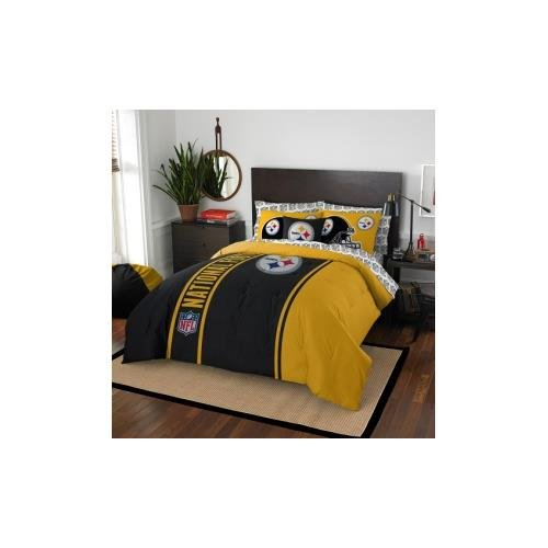pittsburgh steelers sheets - 5