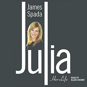 Julia Audiobook
