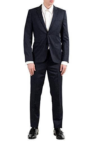 New 50l Mens Suit - 4
