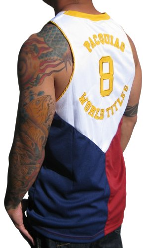 flag jersey 4xl pacquaio 8 world titles buy