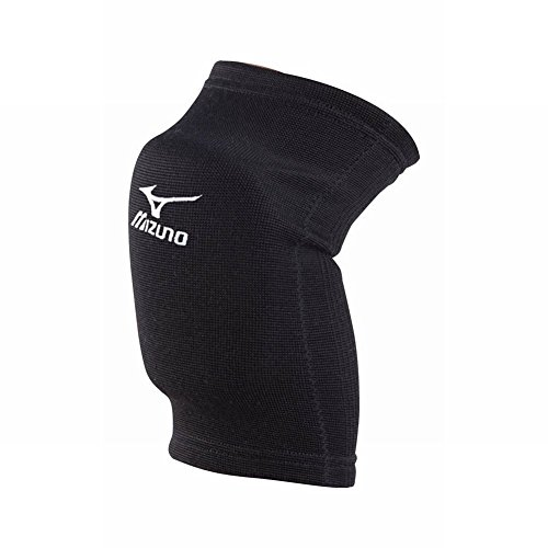 Mizuno Volleyball Knee Pad 59SS322 Black (Medium)