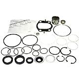 Edelmann 8524 Power Steering Gear Box Complete Rebuild Kit