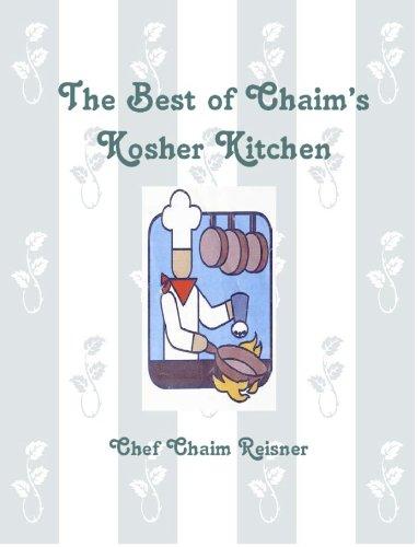 The Best of Chaim's Kosher Kitchen