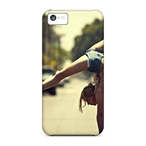 Iphone Case - Tpu Case Protective For Iphone 5c- Whoa Big Shaq