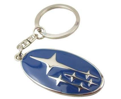subaru-blue-logo-keychain