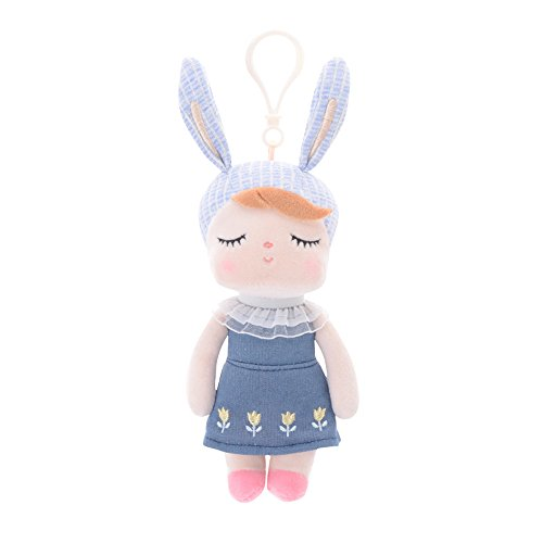 Bunny Backpack Clip - 9