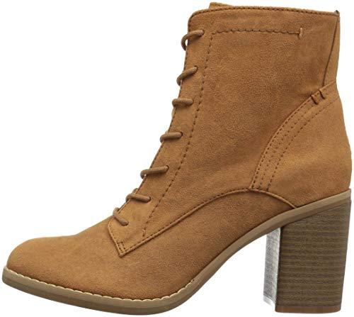 Fashion Cognac Rd Women's Boot Fabre Indigo FxCUOqwR