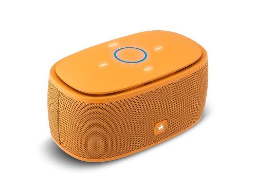 Kingone K5 Bluetooth Portable Speaker  Pink
