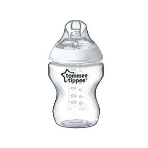 Tommee Tippee 42250075 - Biberón, 260 ml (pack de 1 unidad)
