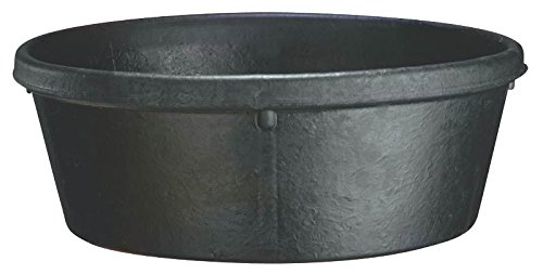 Fortex Feeder Pan for Dogs/Cats and Horses, 4-Quart