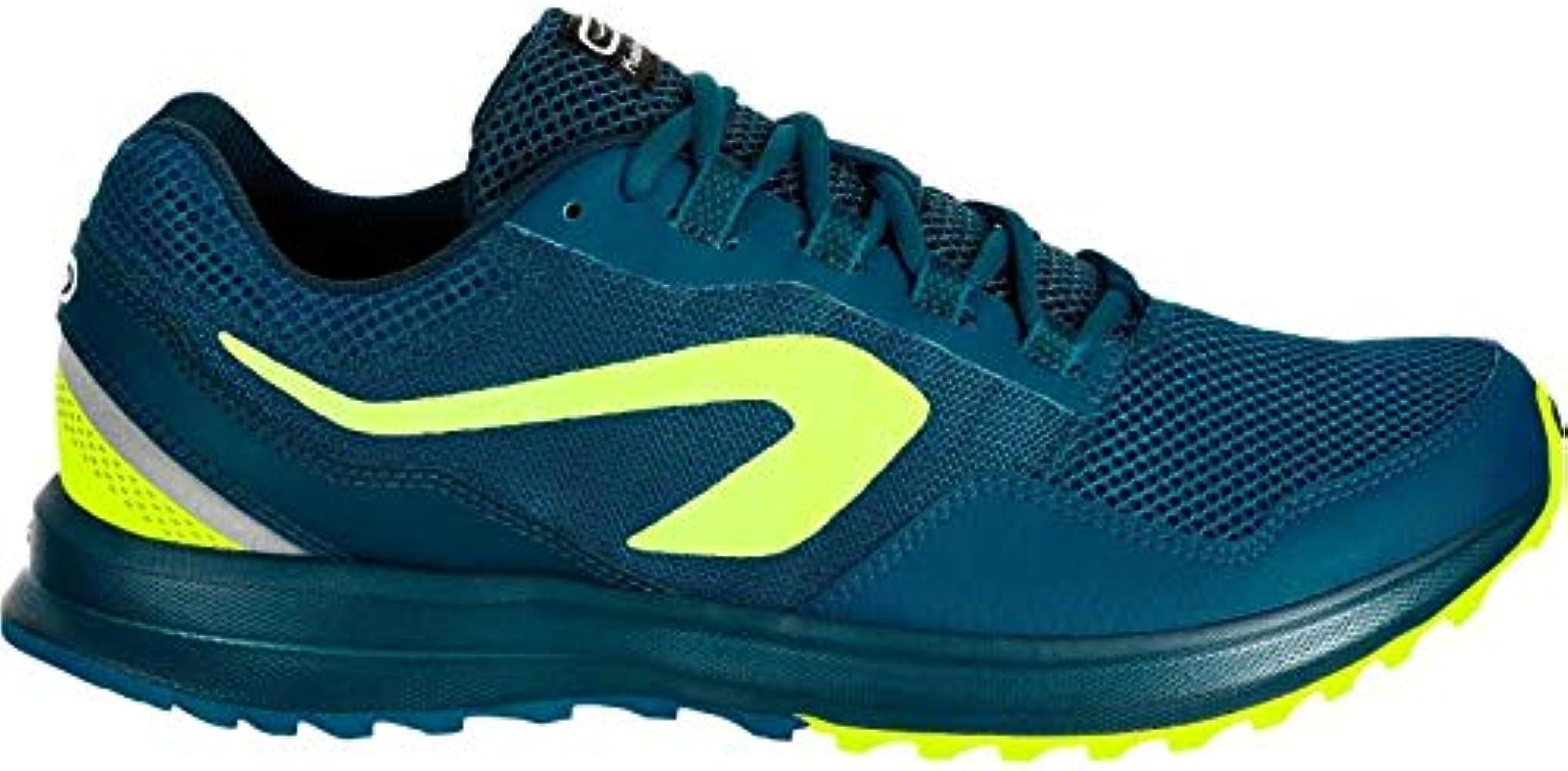 Kalenji - Zapatillas de Running de Caucho para Hombre, Color Azul ...