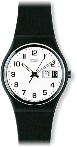 Swatch Womens GB743 Again Plastic product image