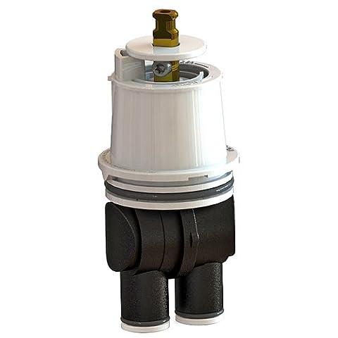 Danco, Inc. Cartridge for Delta Monitor White (Delta Sink Cartridge)