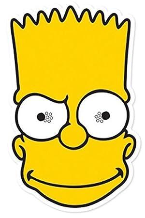 Star Cutouts Los Simpsons - Juguete [versión inglesa]