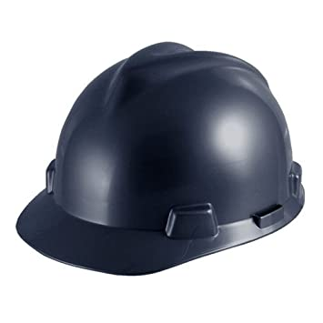 V-Gard FAS-TRAC punta plana tapa protectora (azul oscuro)