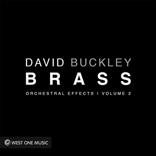Orchestral Effects Volume 2: Brass (Original Soundtrack) ()