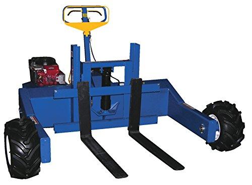 Vestil-ALL-T-2-GPT-All-Terrain-Pallet-Truck-Gas-2000-lb-Capacity-79-Width-x-78-Length-x-48-Height-4-x-36-Forks-3-12-Height-Range-Yellow
