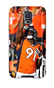 denverroncos NFL Sports & Colleges newest Samsung Galaxy S5 cases