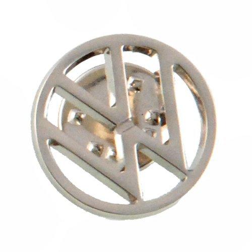 VW Badge Lapel Pin