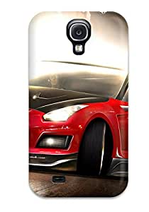 AnnDavidson Fashion Protective Drift Case Cover For Galaxy S4 by lolosakes
