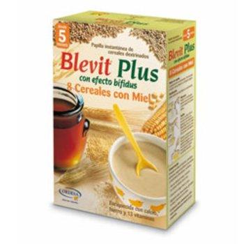 Blevit Plus 8 cereales con Bifidus: Amazon.es: Salud y ...