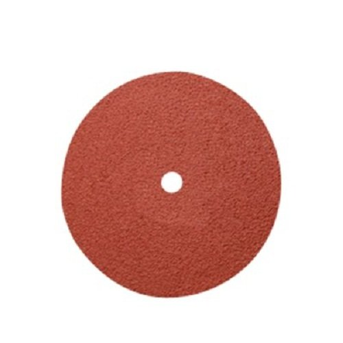 3M Fibre Disc 983C, Ceramic Grain, 9-1/8' Diameter, 50 Grit (Pack of 100) 9-1/8 Diameter 051144133413