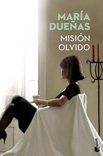 Misión Olvido (Verano 2017)