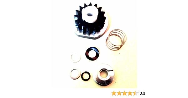Stens 435-859 Starter Drive Kit Fits Briggs /& Stratton 497606 696541 176432