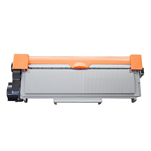 iBabson Compatible Brother TN660 TN630 High Yield Toner Cartridge for DCPL2520DW DCPL2540DW HL-L2300D HL-L2340DW HL-L2360DW HL-L2380DW MFCL2700DW MFCL2720DW MFCL2740DW HL-L2320D(Black,2 Pack)