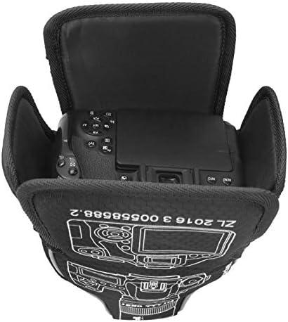 Waterdichte cameratas voor SLR voor Fujiblack