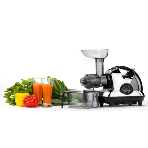 Best Vertical Masticating Juicer 2017 : Best Masticating Juicer Under $200 - 2017 Update A Doubting Thomas
